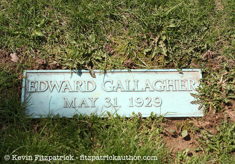 Edward Gallagher