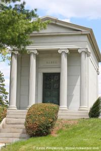 Albee Mausoleum