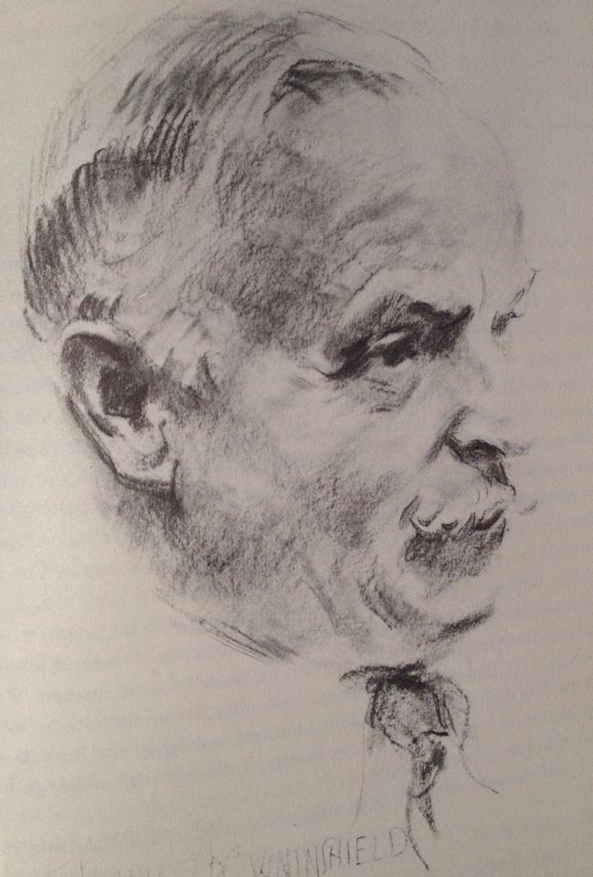 Frank Crowninshield