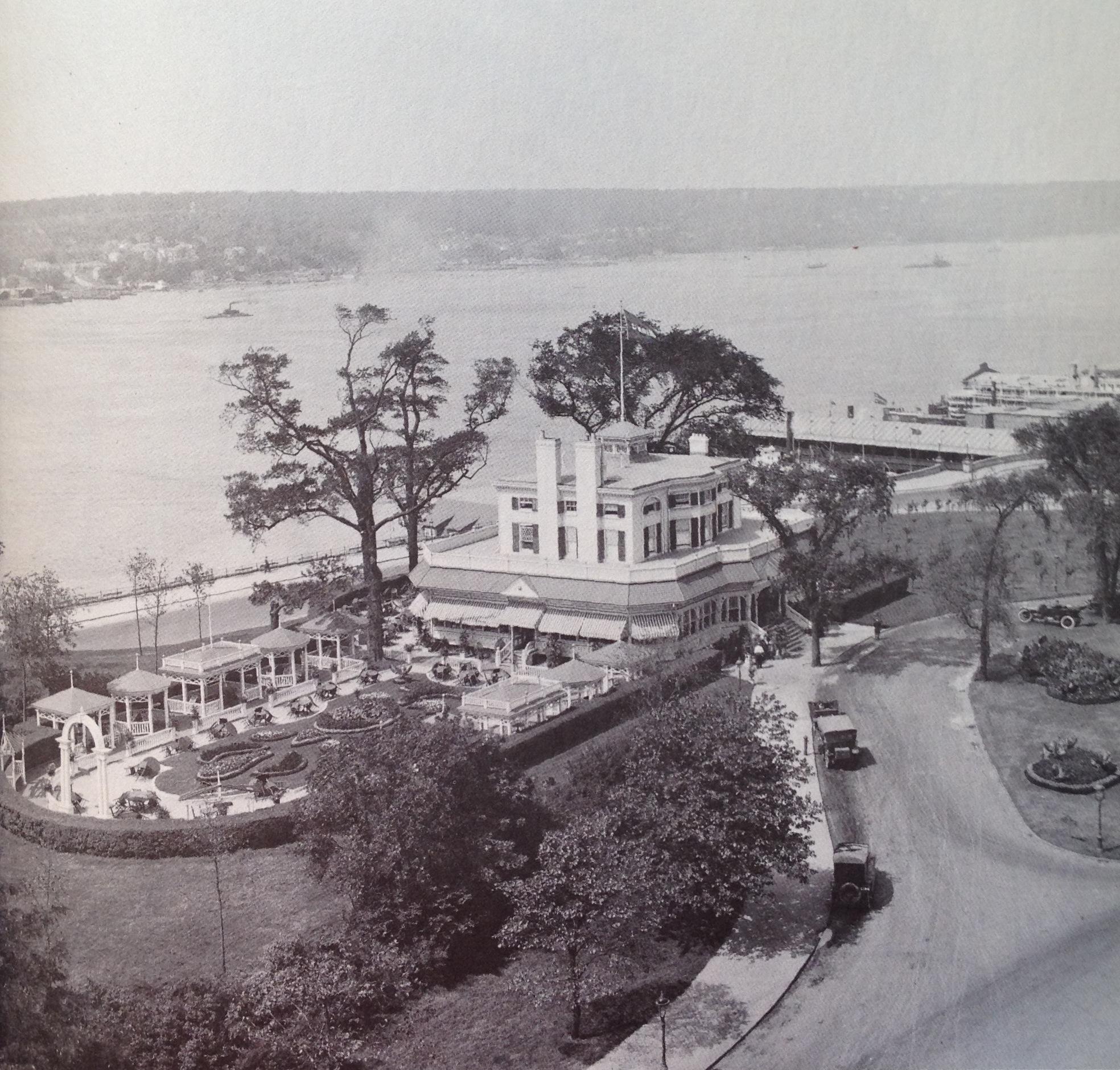 The Claremont Inn