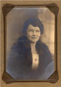 Anna Bylund Anderson