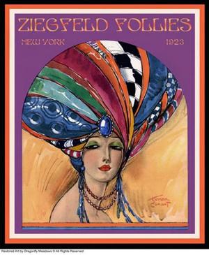 1923 Follies