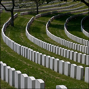Cypress Hills National Cemetery