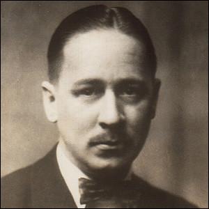 Robert C. Benchley