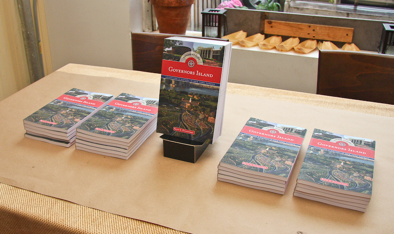 The Governors Island Explorer's Guide