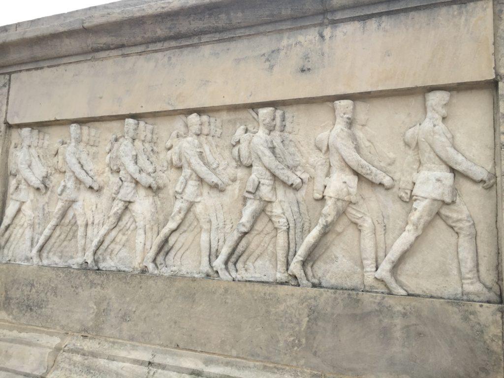 Bronx County War Memorial