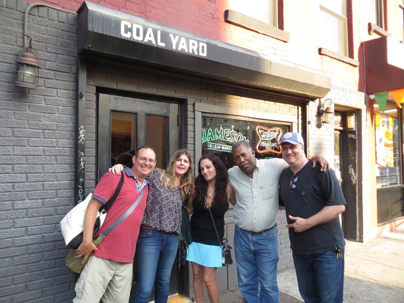 East Village Dive Bar History Tour