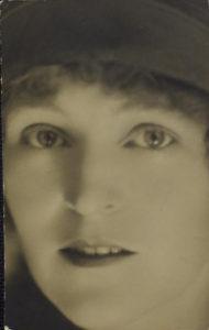 Bessie Burt