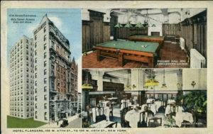 Hotel Flanders