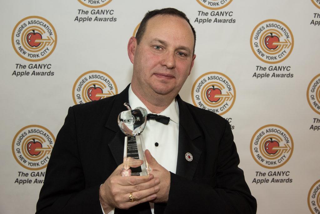 GANYC Apple Awards